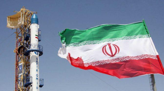 Máximo diplomático de Irán insta a Biden a volver al acuerdo nuclear