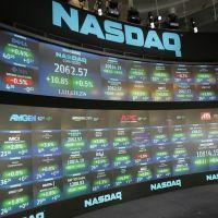 Futuros de Nasdaq caen un 1% por la venta masiva de tecnología