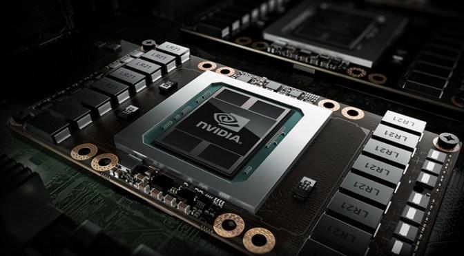 Ventas de Nvidia aumentan mientras lucha por mantener en stock chips de juegos
