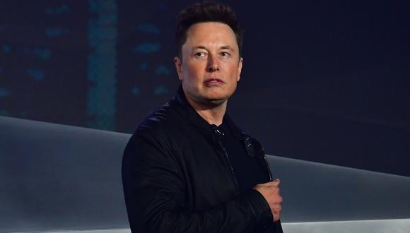 Elon Musk dice que bitcoin es un poco mejor que tener efectivo