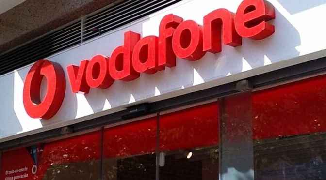 Vodafone planea la mayor salida a bolsa europea en este 2021