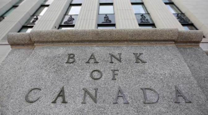 Bancos canadienses se preparan para una caída de sus ganancias debido a la disminución de préstamos