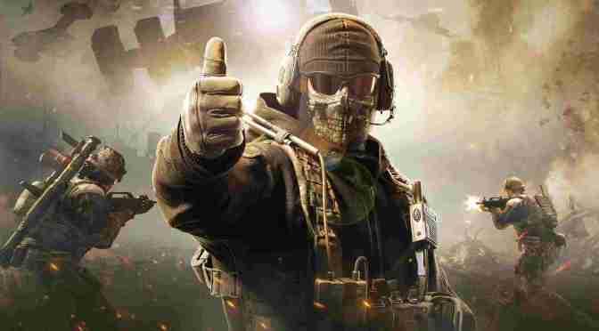 Ventas anuales de Activision-Blizzard superan las estimaciones gracias al impulso del videojuego Call of Duty
