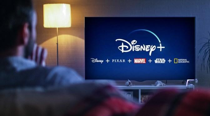 Con las acciones de Disney cerca de un récord, los inversores están atentos a la actualización