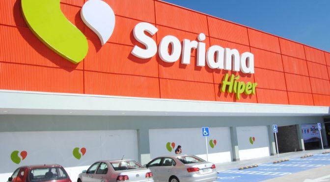 Soriana 119.5 mdd para remodelaciones y pago de deudas