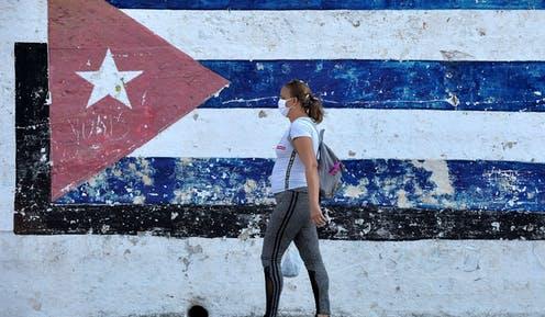 Cuba declara toque de queda en la Habana por aumentos de COVID-19