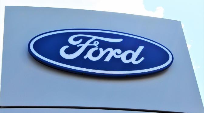 Ford y Google se unen para ofrecer servicios de datos basados en la nube