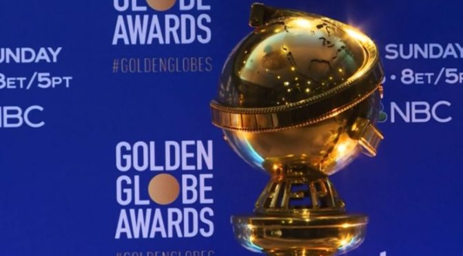 Globos de Oro celebran el domingo una gala amenazada por el desprestigio
