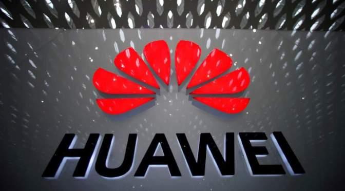 Huawei solicita a corte estadounidense ser retirado de lista negra comercial