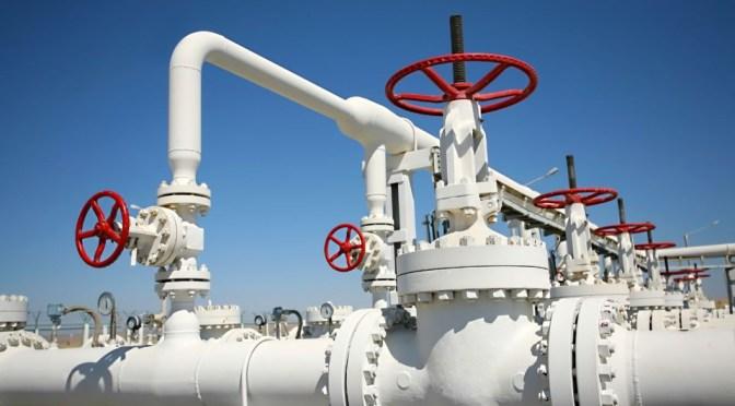 México comienza a recibir Gas Natural Licuado a medida que aumenta el suministro de gas