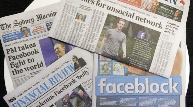 Parlamento australiano aprueba reformas en los medios de comunicación tras cambios de última hora