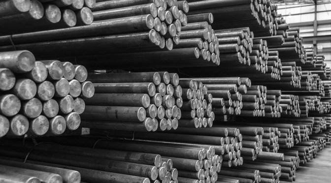Fabricantes estadounidenses lidian con la escasez de acero y los precios se disparan