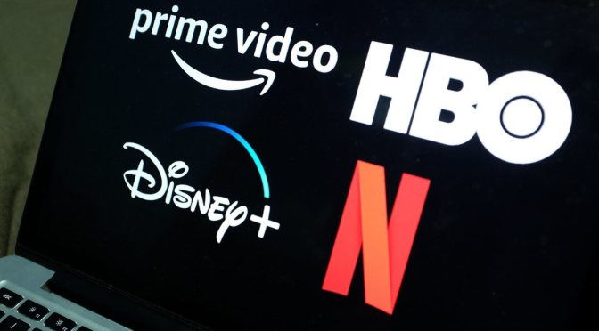 Plataformas de streaming se posicionan como dueñas del 25 % del mercado televisivo mundial