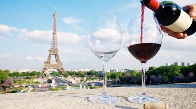 Exportaciones de vino francés se amargan crisis del COVID-19