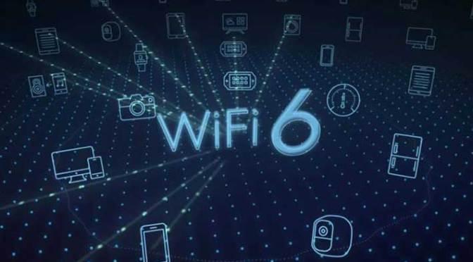 Wi-Fi 6, mejor Internet para las necesidades de la nueva normalidad