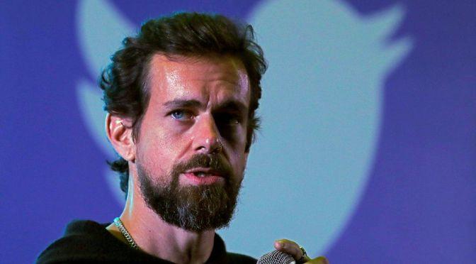 CEO de Twitter subasta el primer tuit como recuerdo digital