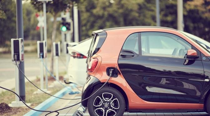 Despliegue de vehículos eléctricos requerirá grandes inversiones en las redes eléctricas de Estados Unidos