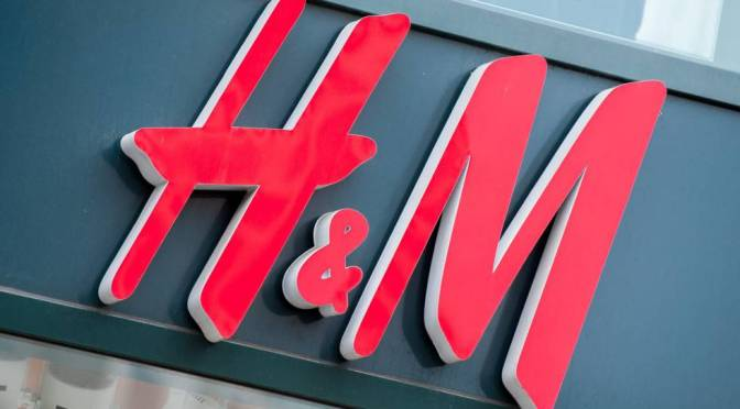 Ventas H&M se recuperan en marzo con la reapertura de las tiendas después de los cierres