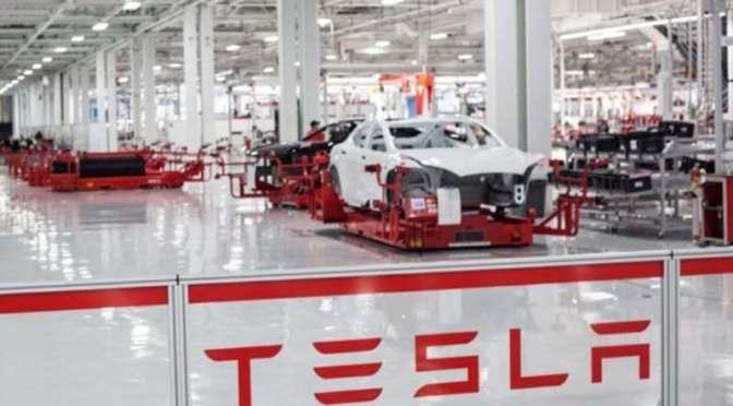 India realiza oferta a Tesla para realizar producción más barata que China