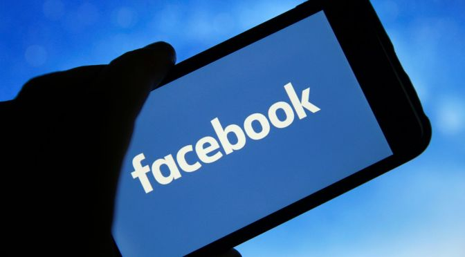 Facebook niega alimentar la polarización, lanza herramientas para controlar el feed