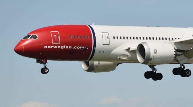 Norwegian Air hace una oferta final de reestructuración a los acreedores