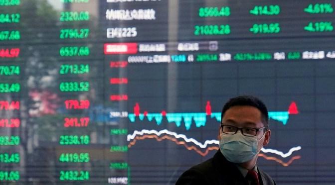 Acciones de China terminan sin cambios