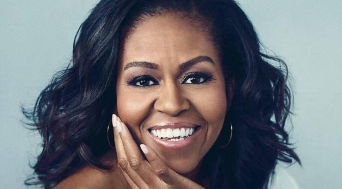 Michelle Obama será incluida en el Salón Nacional de la Fama de las Mujeres de Estados Unidos
