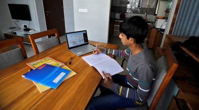 Algunas propuestas para enfrentar los retos de la educación a distancia