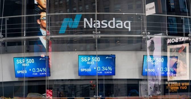 S&P 500 y Nasdaq caen a medida que las acciones tecnológicas se adelantan a la Fed
