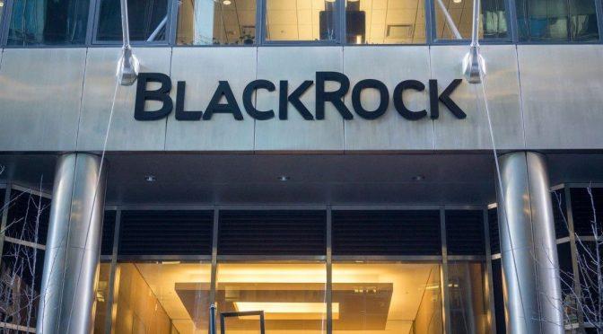 BlackRock cierra la unidad de Shanghai mientras cambia el enfoque al negocio de fondos mutuos
