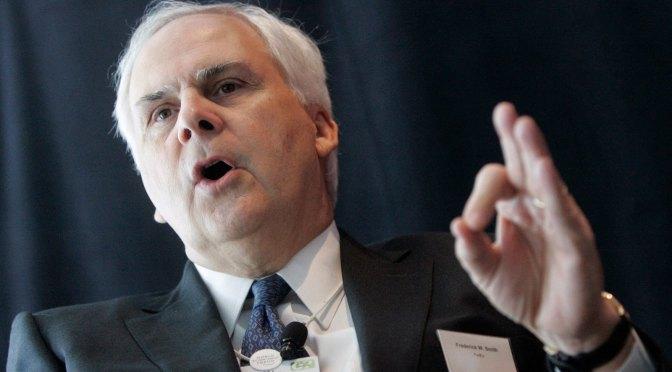 CEO de FedEx testificará mientras los legisladores estadounidenses impulsan la infraestructura verde