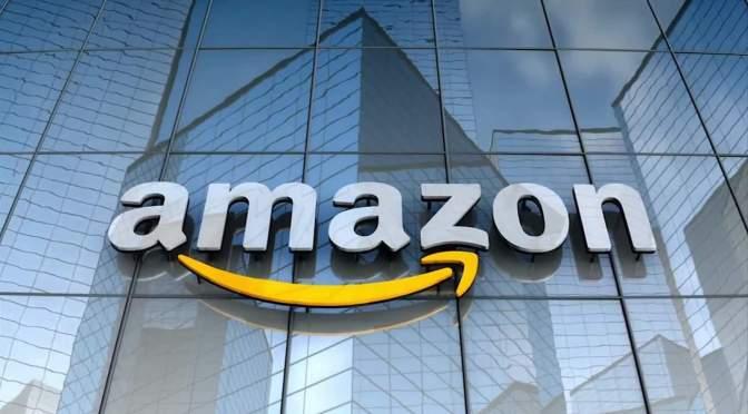 Amazon lanza servicio de salud para empresas