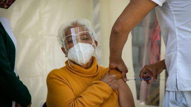 Arranca vacunación contra Covid-19 en Azcapotzalco y Miguel Hidalgo el próximo lunes