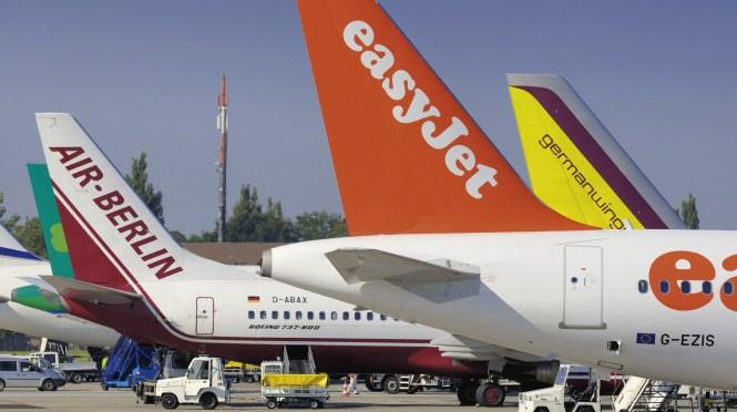 Aerolíneas económicas dicen que las cuotas de combustible sostenible de la UE deberían aplicarse a todos los vuelos