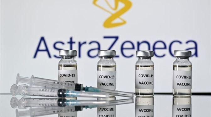 Brasil da la aprobación final para la vacuna AstraZeneca, prevé fabricación nacional