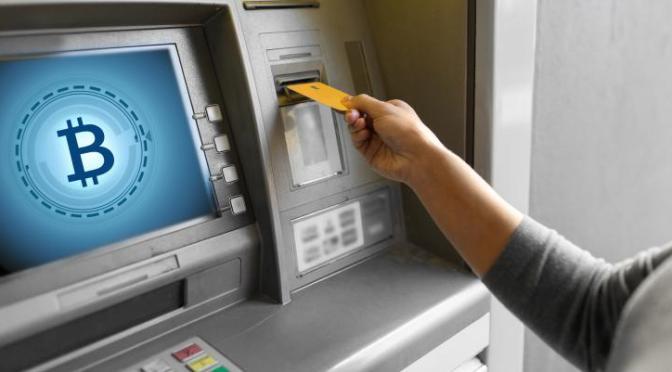 Aparecen cajeros automáticos de Bitcoins en Montana, Estados Unidos