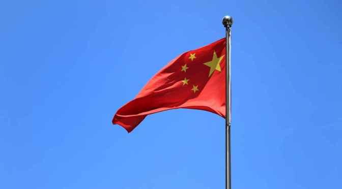 China espera un bajo crecimiento del PIB para 2021