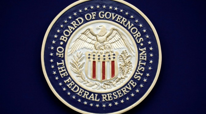 La Reserva Federal: la sigilosa flexibilidad sigue adelante… – Análisis