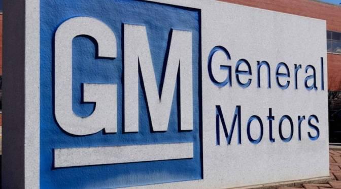 General Motors busca construir una segunda planta de baterías en Estados Unidos