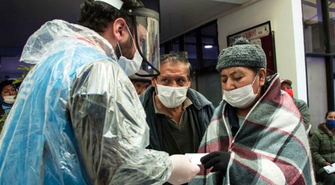 México reporta 5, 303 nuevos casos de COVID-19 y 651 muertes en un día
