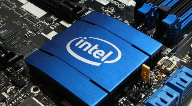 Nuevo CEO de Intel anuncia un plan para volver a dominar en la fabricación de chips