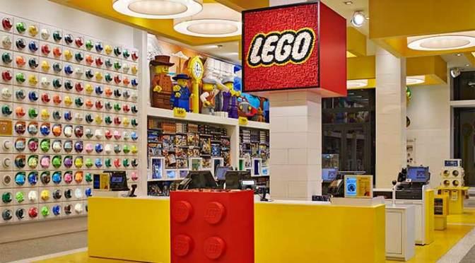 Tribunal de la Unión Europea respalda a Lego en caso de derechos de diseño en Alemania