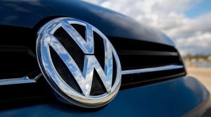 Volkswagen espera que sus entregas de autos eléctricos en 2021 se dupliquen