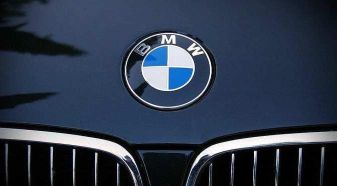BMW destaca que recuperará sus ganancias a pesar de la crisis de la pandemia