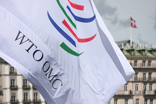 Estados Unidos bloquea la oferta de Venezuela para buscar la revisión de las sanciones por la OMC