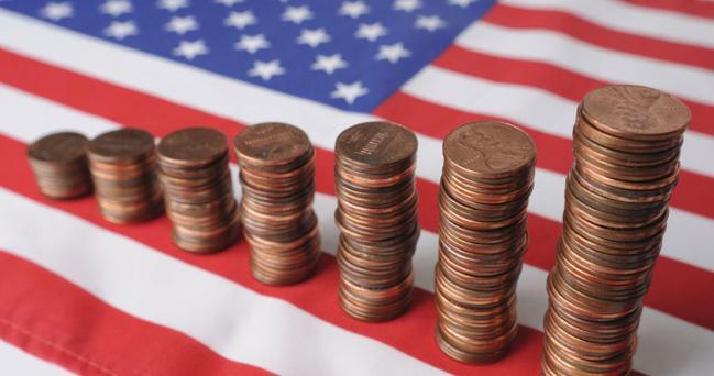 Pese a riesgos en economía estadounidense, Fed fija tipos de interés entre 0% y 0.25%