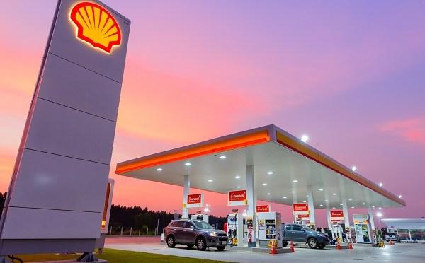 Shell nombra nuevo presidente