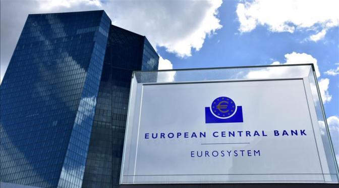 Inflación alemana de marzo supera expectativas del Banco Central Europeo