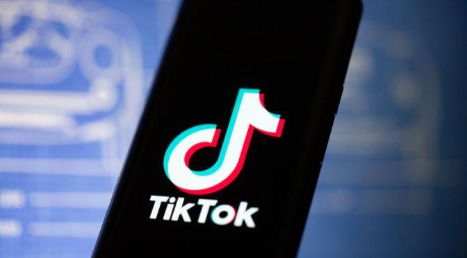 Propietario de TikTok y ByteDance, contrata a un director financiero