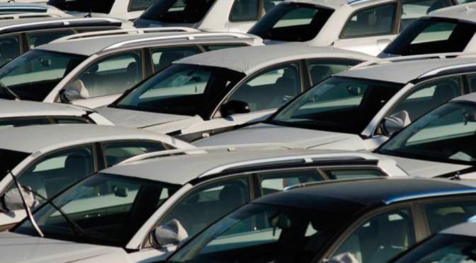 Ventas de coches nuevos en Europa caen un 20% interanual en febrero